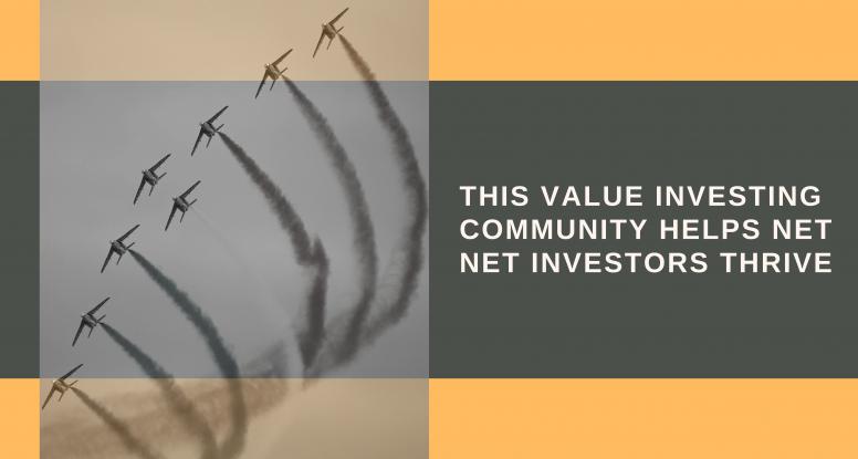 value investing community