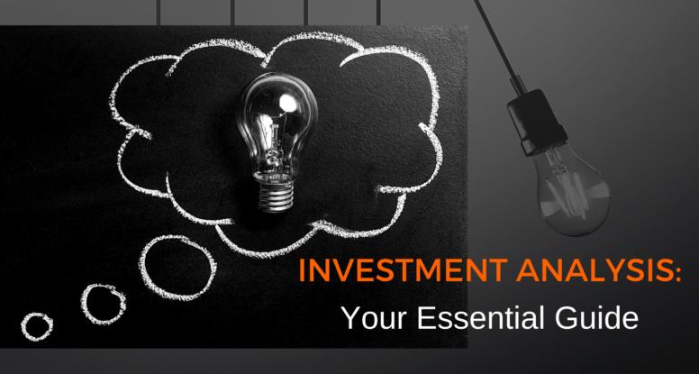 """""""Investment analysis"""""""
